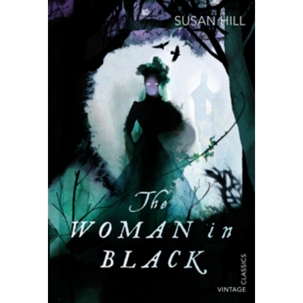 The Woman In Black by Susan Hill (Paperback, 2015)