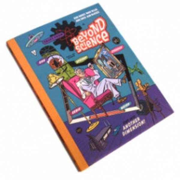 Tales From Beyond Science TP by Rian Hughes, Mark Millar, Alan McKenzie, John Smith (Paperback, 2013)