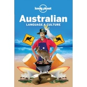 Australian Language & Culture by Lonely Planet (Paperback, 2013)