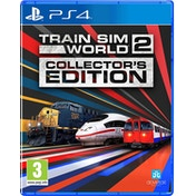Train Sim World 2 Collector's Edition PS4 Game