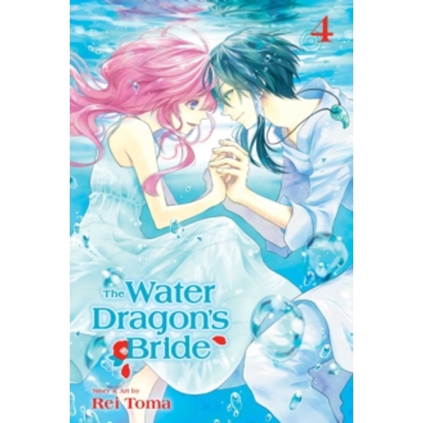 The Water Dragon's Bride, Vol. 4 : 4