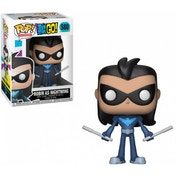 Robin as Nightwing (Teen Titans Go!) Funko Pop! Vinyl Figure