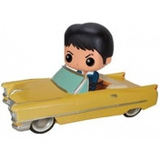 Scarface 1963 Cadillac Car Funko Pop! Vinyl Vehicle with Figure
