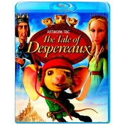 The Tale Of Despereaux Blu-ray