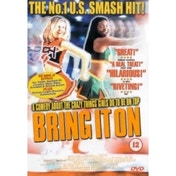 Bring It on DVD