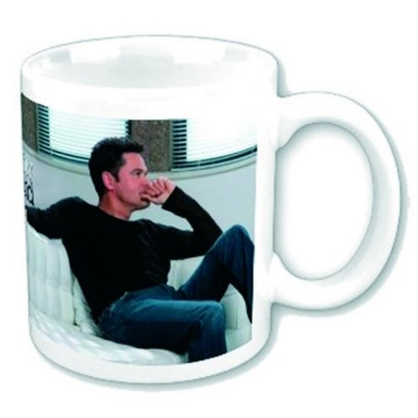 Donny Osmond - On Couch Boxed Standard Mug