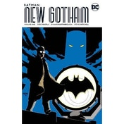 Batman: New Gotham