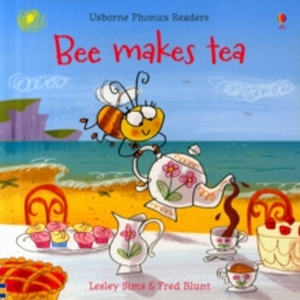 Bee Makes Tea by Usborne Publishing Ltd (Paperback, 2013)