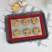 Set of 3 Assorted Silicone Baking Mats | M&W - Image 2
