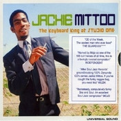 Jackie Mittoo - The Keyboard King At Studio One CD