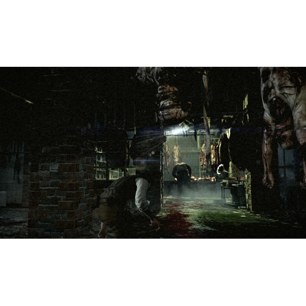 The Evil Within Game Xbox 360 (with The Fighting Chance DLC Pack) - Image 5