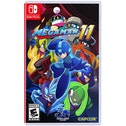 Mega Man 11 Nintendo Switch Game (#)