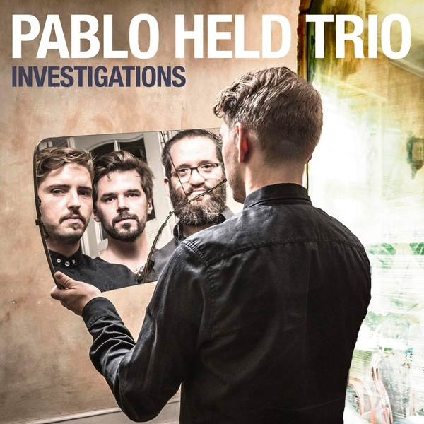Pablo Held Trio - Investigations Vinyl