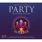 Greatest Ever Party 3CD