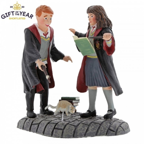 Wingardium Leviosa (Harry Potter) Figurine