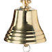 Wall Mounted Door Bell | M&W Gold - Image 3
