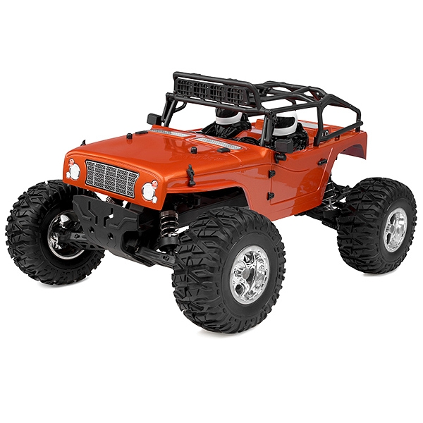Corally Moxoo Xp 2Wd Truck 1/10 Brushless Rtr Combo