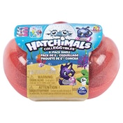 Hatchimals Colleggtibles 6 Pack - Sea Shell Mermal Magic