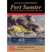 Fort Sumter: The Secession Crisis 1860-1861
