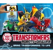 Transformers Robots in Disguise: Where Crown City Comes to Life