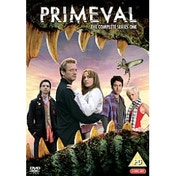 Primeval Series 1 DVD
