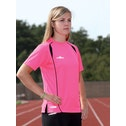 Precision S/S Running Shirt Adult
