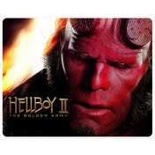 Hellboy 2 The Golden Army Steelbook Universal 100th Anniversary Edition Blu-ray