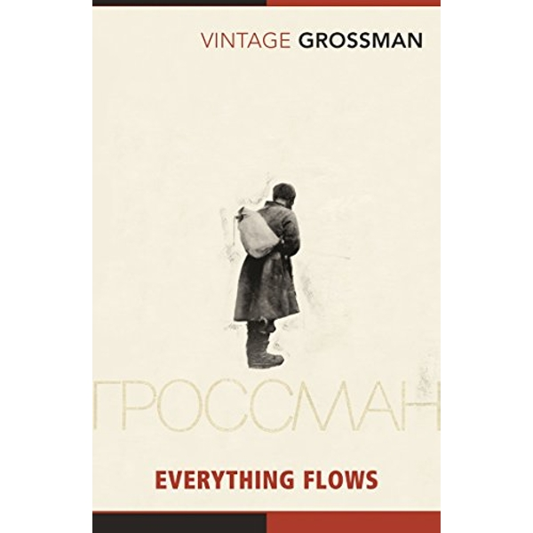 Everything Flows by Vasily Grossman (Paperback, 2011)