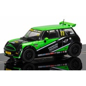 BMW MINI COOPER S 1:32 Scalextric Touring Car