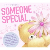 Forever Friends 'Someone Special' Box Set 3CD