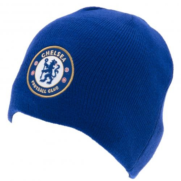 Chelsea FC Dome Knitted Hat