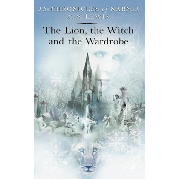 The Lion, the Witch and the Wardrobe (The Chronicles of Narnia, Book 2) by C. S. Lewis (Paperback, 2001)