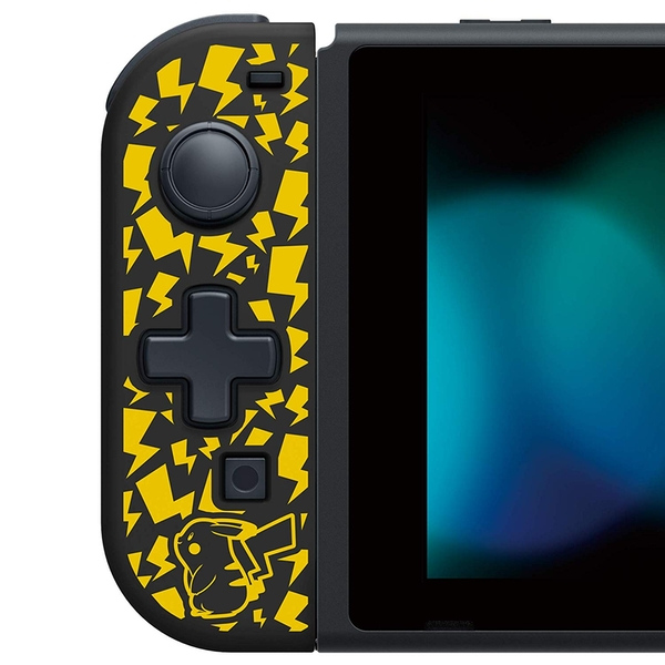 Official Nintendo Licensed D-pad Joy-Con Left Pokemon Version for Nintendo Switch