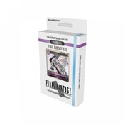 Final Fantasy Trading Card Game Final Fantasy 13 Starter Set