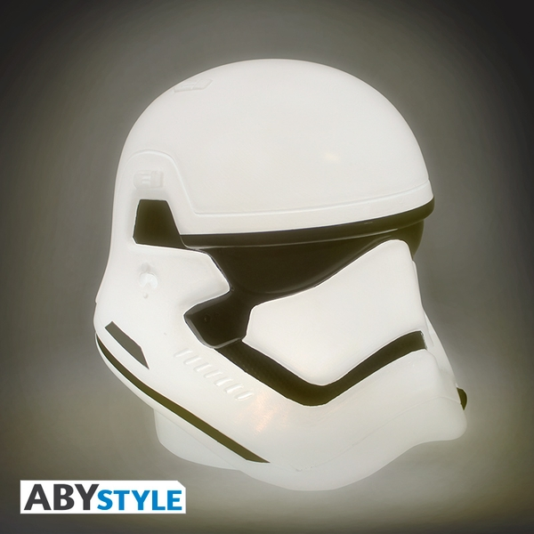 Star Wars - Trooper First Order USB Lamp