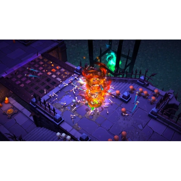 Super Dungeon Bros PC Game - Image 7