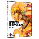 Naruto Shippuden Box Set 5 (Episodes 53-65) DVD