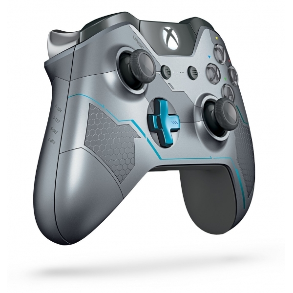 Halo 5 Guardians Xbox One Wireless Controller Limited