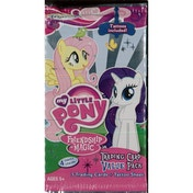 My Little Pony Friendship Is Magic CCG Trading Card Value Pack