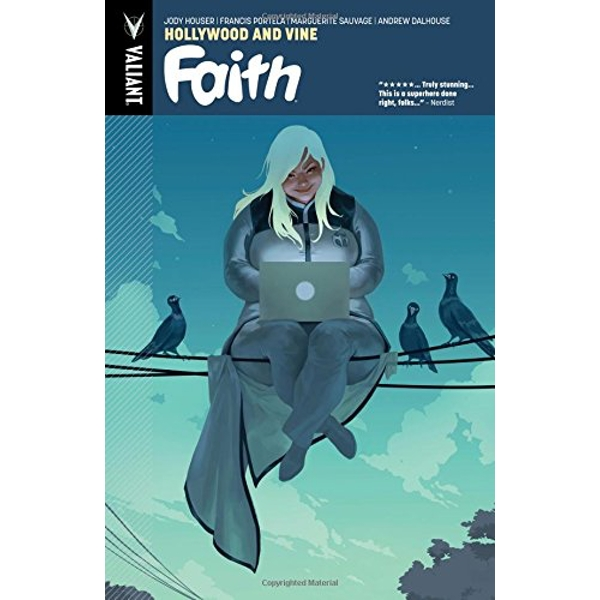 Faith Volume 1: Hollywood & Vine