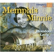 Memphis Minnie Hoodoo Lady CD