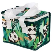 Panda Design Lunch Box Cool Bag