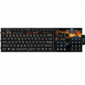 SteelSeries Zboard Keyset StarCraft II Wings of Liberty