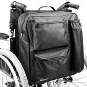 Multifunction Wheelchair Bag | M&W