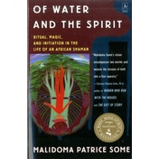 Of Water and the Spirit: Ritual, Magic, and Initiation in the Life of an African Shaman by Malidoma Patrice Some (Paperback, 1995)