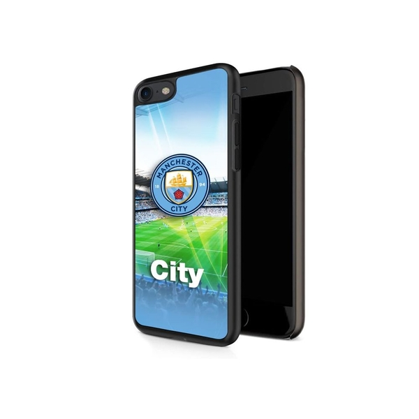 Man City FC Holographic 3D iPhone Case 6 and 6s