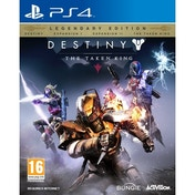 Destiny The Taken King Legendary Edition PS4 Game (USED) Used - Like New