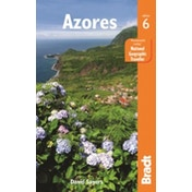 Azores by Murray Stewart, David Sayers (Paperback, 2016)
