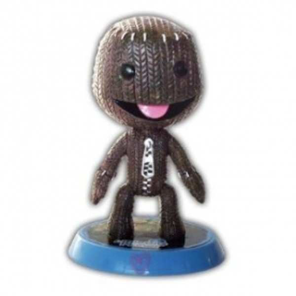 Little Big Planet SackBoy 3