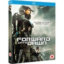 Halo 4 Forward Unto Dawn Blu-ray